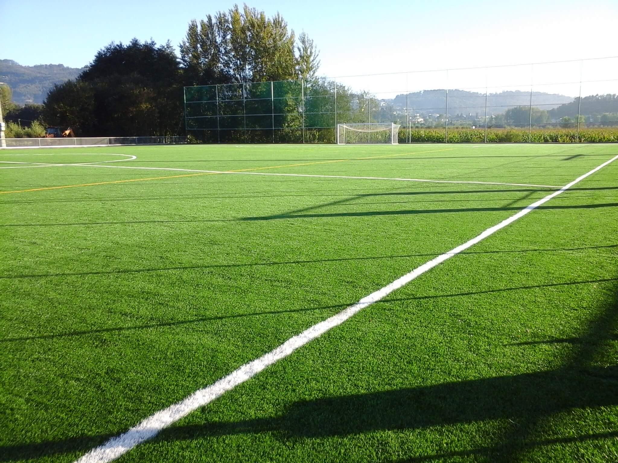 Campo de Futebol Sandinenses