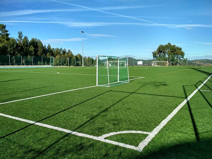 Campo de Futebol de Aldão