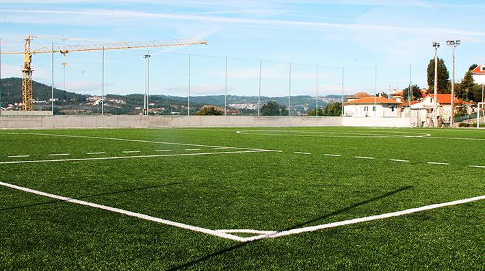 Campo de Futebol de Serzedelo