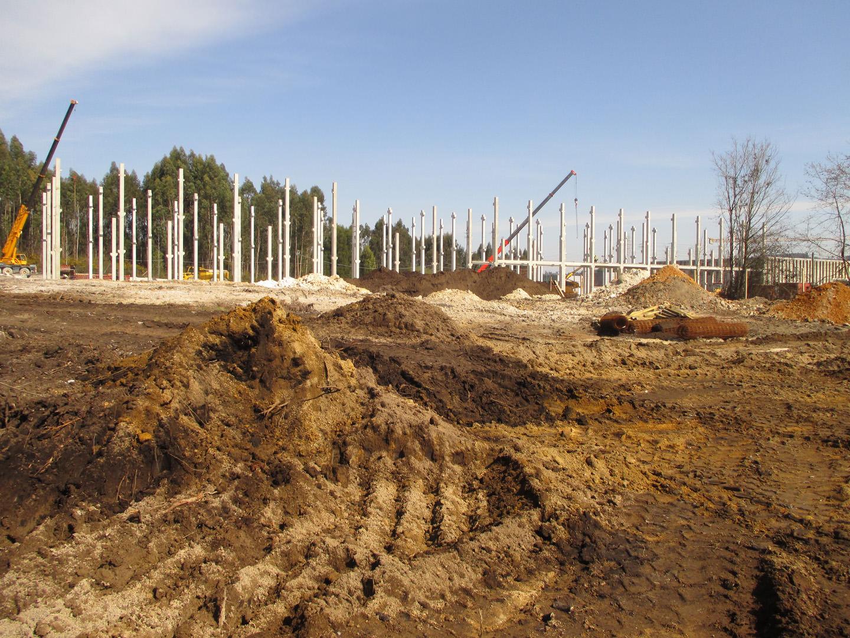 Construção Instalações Sogenave