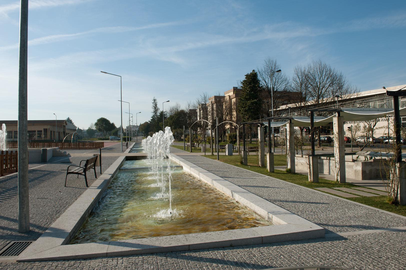 Communities Square